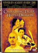 Crouching Tiger, Hidden Dragon , Zhang Ziyi