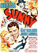 Sunny (1941) , Anna Neagle