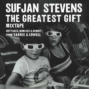 Greatest Gift (translucent Yellow Vinyl) , Sufjan Stevens