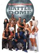 Battle Dome: The Complete First Season , Terry Crews