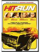 Hit and Run , Dax Shepard