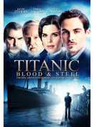 Titanic: Blood and Steel , Kevin Zegers