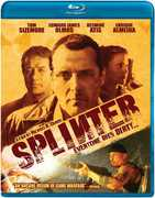 Splinter , Edward James Olmos