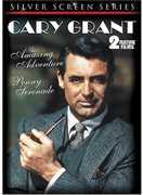 Amazing Adventure /  Penny Serenade , Cary Grant