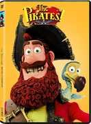 The Pirates! Band Of Misfits , Hugh Grant
