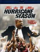 Hurricane Season , Shad Moss