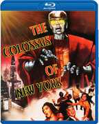 The Colossus of New York , John Baragrey