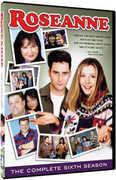 Roseanne: Season 6 , Anthony Geary
