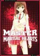 Master of Martial Hearts , Ian Sinclair