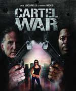 Cartel War , Dwight Hicks