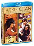 Jackie Chan Double Feature: Battle Creek Brawl /  City Hunter , Jackie Chan