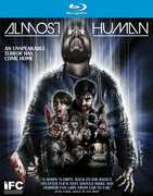 Almost Human , Irving Bacon