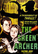 The Green Archer , Victor Jory