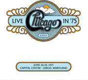 Live in 75 , Chicago