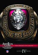 NFL America's Game: 1969 Chiefs (Super Bowl Iv)