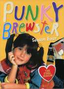 Punky Brewster: Season Four , Sandy