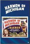 Harmon of Michigan , Tom Harmon