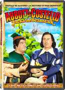 Jack and the Beanstalk , Bud Abbott