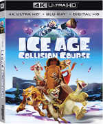 Ice Age: Collision Course , Ray Romano