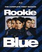Rookie Blue: The Complete First Season , Missy Peregrym
