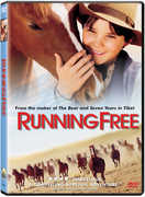 Running Free , Dan Robbertse