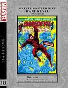 Marvel Masterworks Daredevil Vol. 10 (Marvel)
