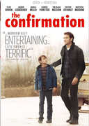 The Confirmation , Clive Owen