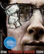 Straw Dogs (Criterion Collection) , Susan George