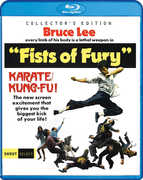 Fists Of Fury (Collector's Edition) , Bruce Lee