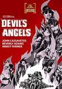 Devil's Angels , John Cassavetes