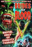 Brides of Blood , Oscar Deesee