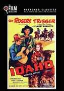 Idaho , Roy Rogers