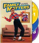 Family Matters: The Complete Second Season , Judyann Elder