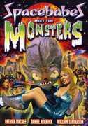 Space Babes Meet the Monsters , Patrick Macnee