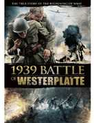 1939: Battle of Westerplatte , Michal Zebrowski