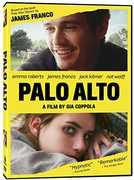 Palo Alto , James Franco