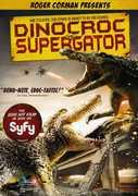 Dinocroc Vs. Supergator , Amy Rasimas