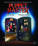Puppet Master , Irene Miracle