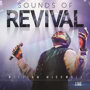Sounds of Revival , William McDowell
