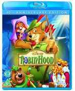 Robin Hood , Andy Devine