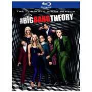The Big Bang Theory: The Complete Sixth Season , Kaley Cuoco-Sweeting