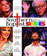 Southern Baptist Sissies , Leslie Jordan