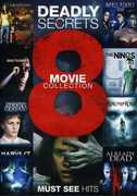 8 Movie Collection: Deadly Secrets , Antonio Banderas