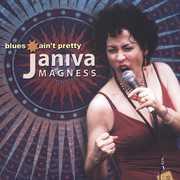 Blues Ain't Pretty , Janiva Magness