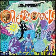 Odessey And Oracle: 50th Anniversary Edition , The Zombies