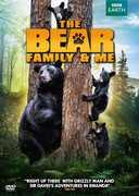 The Bear Family and Me , Jennifer Aniston