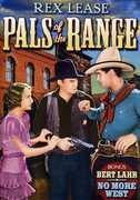 Pals of the Range , Ben Corbett