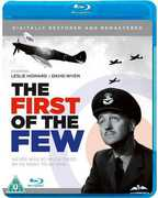 First of the Few [Import] , Anne Firth
