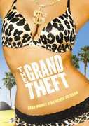 """The Grand Theft , Eric """"Kaos"""" Etebari"""
