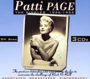 The Singles 1946-1952 , Patti Page